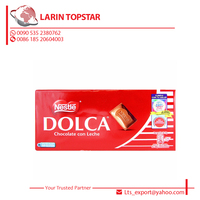 Nestle Dolca chocolate 100g