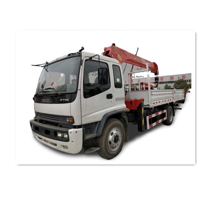Venta al por mayor grua de brazo hidraulico-Compre online
