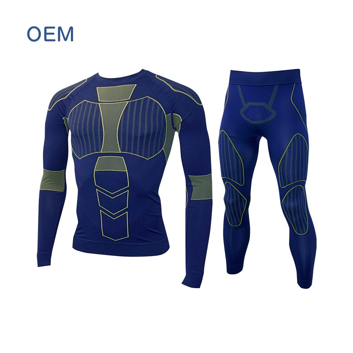 wholesaler winter underwear seamless leggings