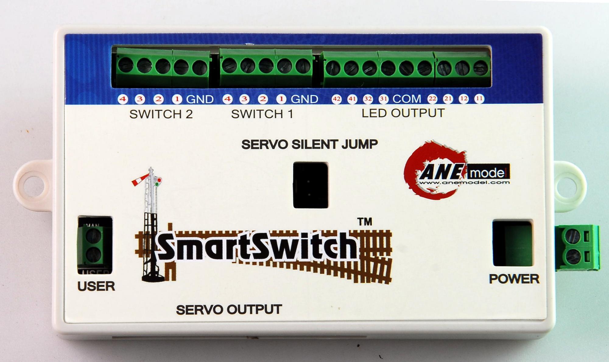 ANE Модель Тайвань A005 SmartSwitch Jumbo Set