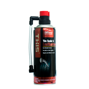 China Car Care The automatic tire repair Products anti puncture liquid tyre sealant