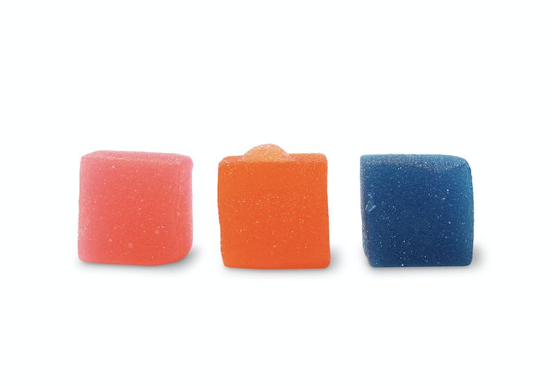 Delta 8 Gummies (Blue Raspberry)