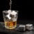 304 Stainless Steel Chilling Reusable Ice Cubes Whiskey Stone For Cooling Wine