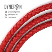 2019 Wholesale 1mm 2mm 3mm 4mm 5mm Braided Leather Cord for Jewelry Necklace Bracelets All Sizes and Colors