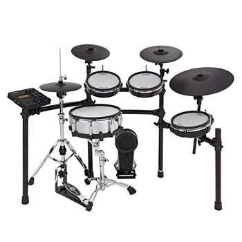 QUALITY - Roland TD-27KV V-Drums Electronic Drum Kit with Hardware Pack