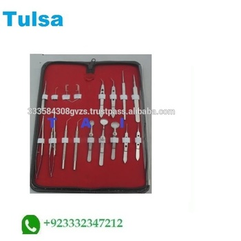 EYE Cataract Surgery Set