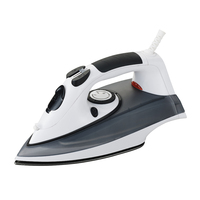 Wholesale safety home hotel garments portable handheld professional steam iron electric irons