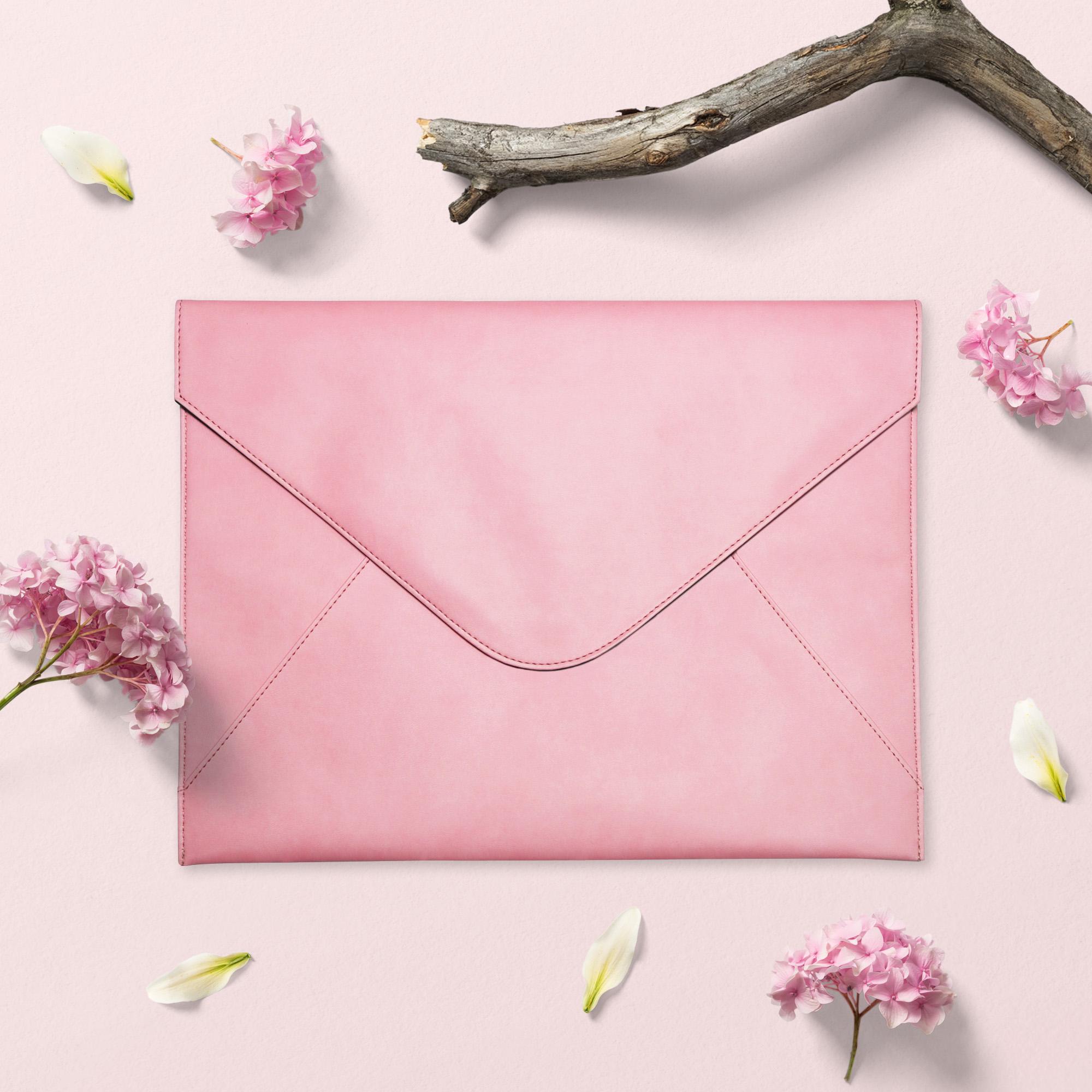 OEM 14 بوصة الترويجية هدية بو دفتر حقيبة كم جراب للماك بوك