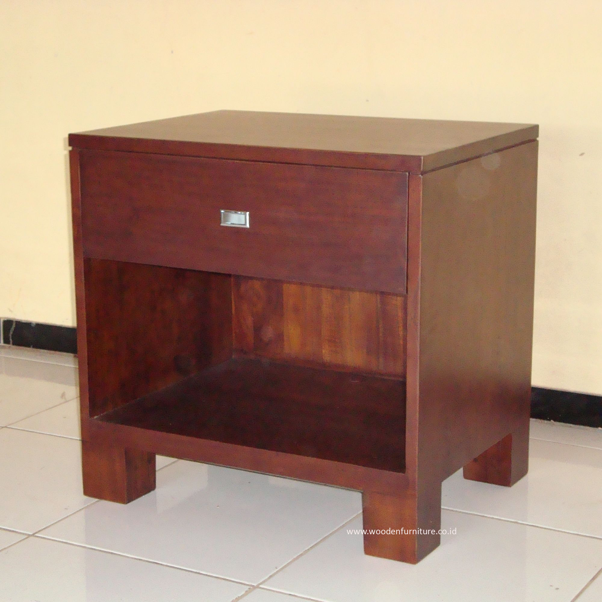Picture of: Teak Bed Side Solid Wood Night Stand Wooden Lamp Table Minimalist Home Furniture Modern Bed Room Furniture Buy Bed Side Teak Wood Furniture Teak Bed Room Furniture Product On Alibaba Com