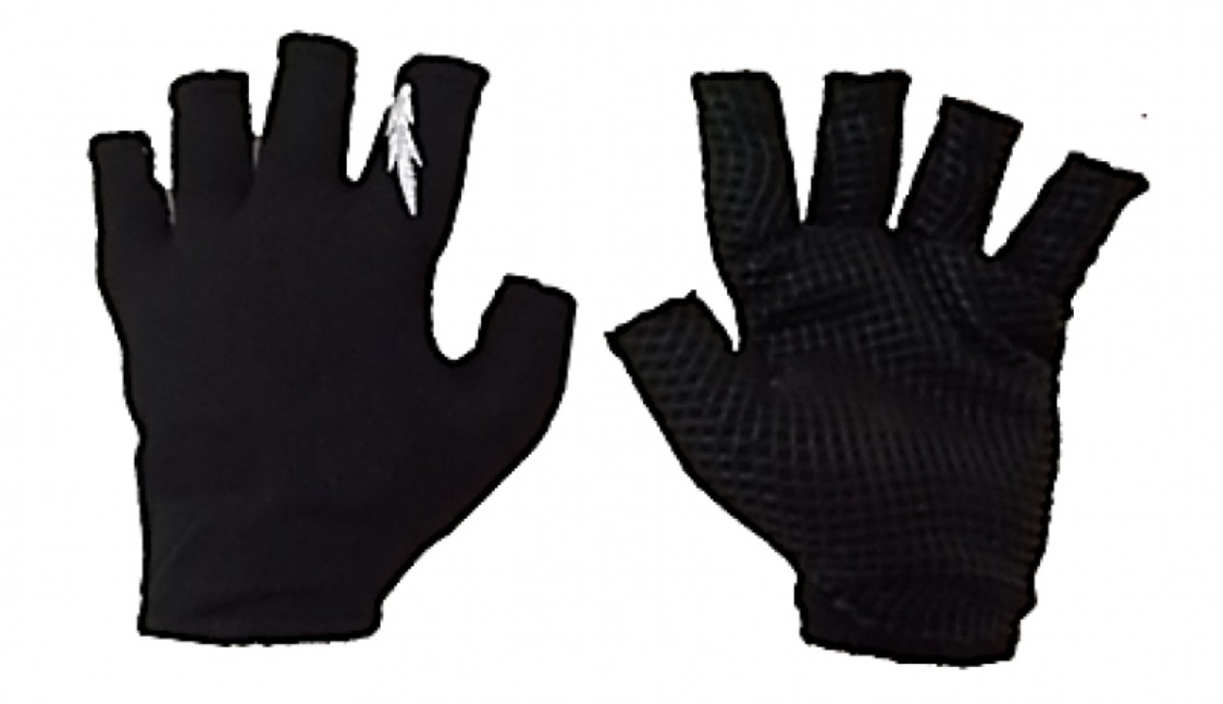 Rugby  Grip Mitts for professional rugby play