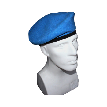 Premium Quality Wool Beret Hat Military Use for Men