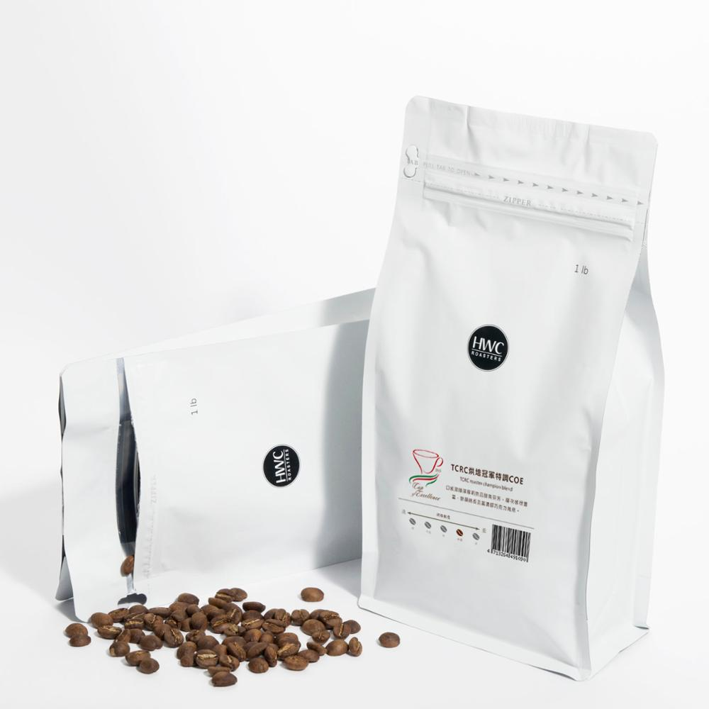 TCRC Roasting Champ Blend COE Roasted Coffee Beans Wholesale