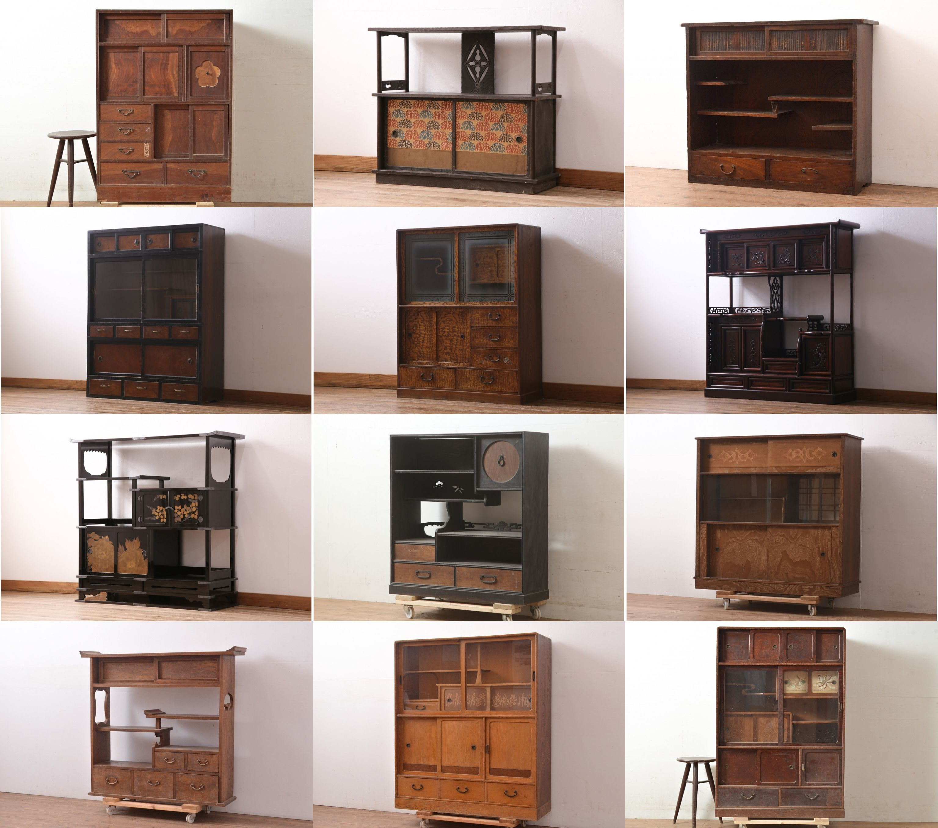 Used Furniture Chest For Anese Sado