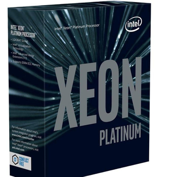 Bulk Sales! Intel Xeon Platinum 8180 CPU Processor 28 Core 2.5GHz 38.5MB Cache 205W SR377
