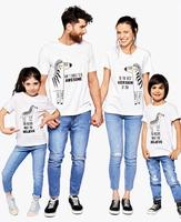 Family T-Shirts - Mr, Mrs and Jr Bangladesh Factory Matching Couple and Family Clothing