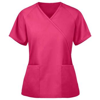 brand 2019 Custom hospital uniform clinical medical scrubs uniforms