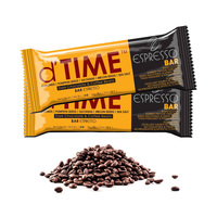 Oem chocolate bar d'TIME Espresso Bar