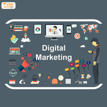 Digitale di <span class=keywords><strong>Marketing</strong></span>