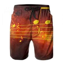 Riscas Calções Muay Thai Kick Boxing Trunks