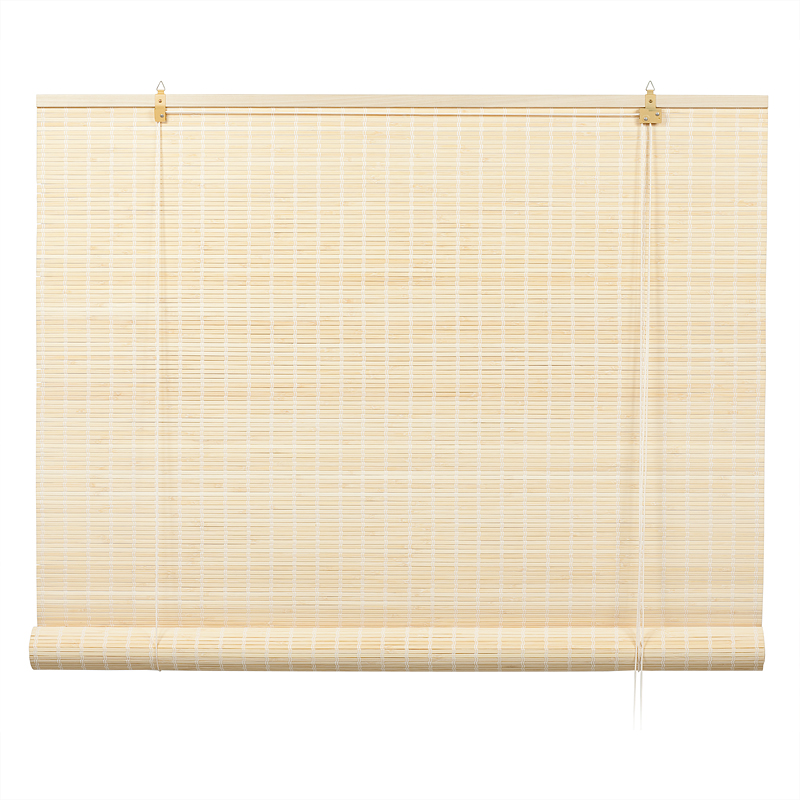 Roll Up Bamboo Window Blinds/ Bamboo Blinds Roller/ Bamboo Curtains Roller Blind WHATSAPP +84-845-639-639