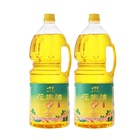 high quality HACCP Certified Edible oil cooking peanut oil wholesale 2.5l peanut oil