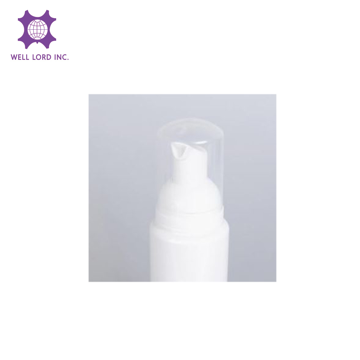 PP White customize multiple usage clear refillable pump Plastic trigger spray