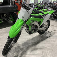 Factory Original 100% Genuine 2019 Kawasakis KX250F KX252 KX KX250 250 Dirtbike , motorcycle , bike