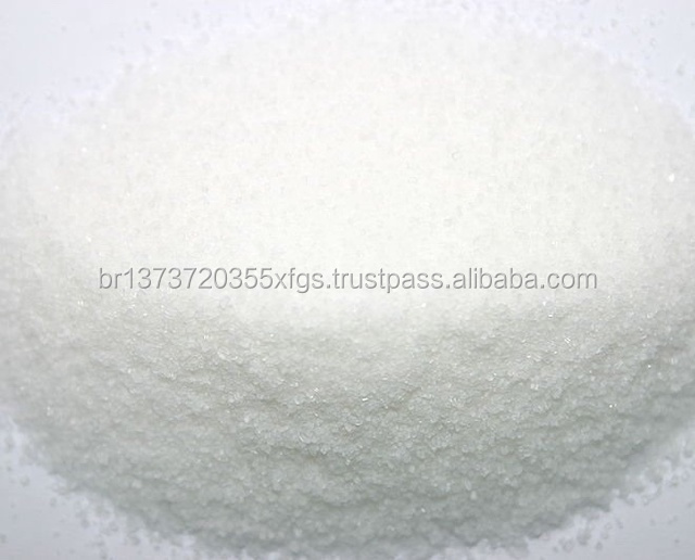 Export Quality Brazil Origin Icumsa 45 Sugar