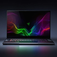 "<span class=keywords><strong>Lâmina</strong></span> <span class=keywords><strong>Razer</strong></span> <span class=keywords><strong>Pro</strong></span> Gaming <span class=keywords><strong>Laptop</strong></span>-17 ""4 K Touchscreen 32 GB RAM, 1 TB SSD, VR Pronto"