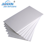 Polypropylene Cutting/ White Plastic Corrugated Poster Boards 18x24