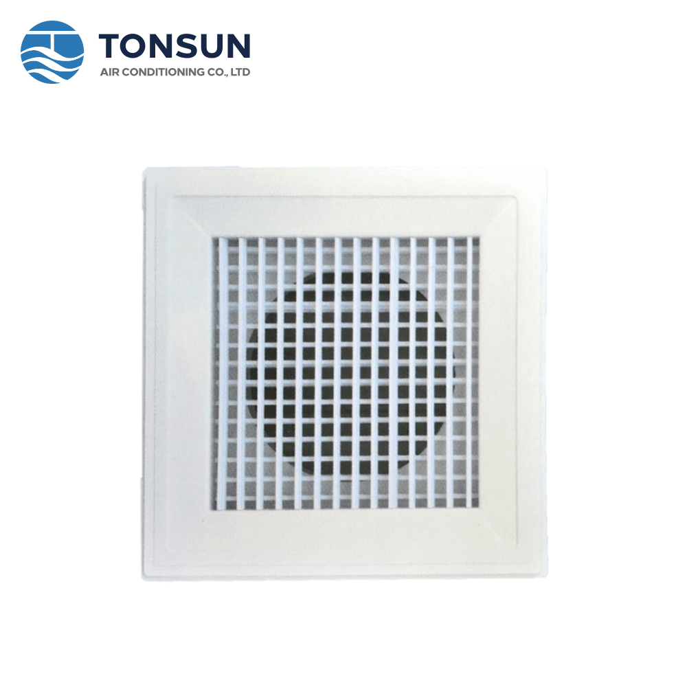 Factory price ABS square grilles <strong>portable</strong> <strong>air</strong> <strong>ventilation</strong> grille