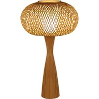 Japanese-Style Lamp Hotel B&B Inn Decorative Lamp Bamboo Lamp