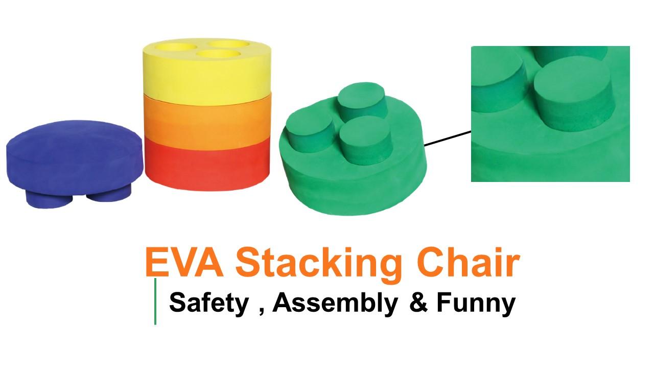 Tayvan geçti EN71 REACH özel tasarım Eva bebek oyuncakları