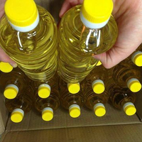 Edible Oil / Refined/Crude vegetable oil