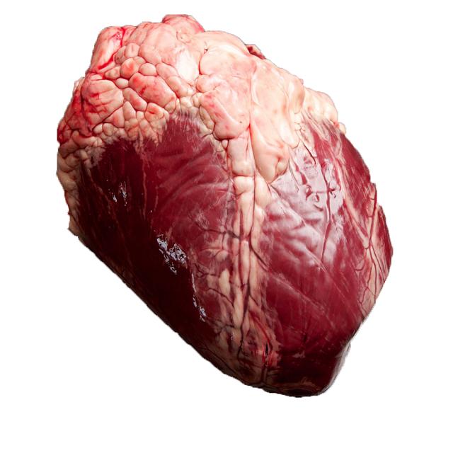 Carne de Bovino Congelada Halal Rim/Fígado/Coração/Pulmão/Língua para Venda