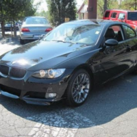 USED 2007 BMW 3 Series 328i Coupe RWD