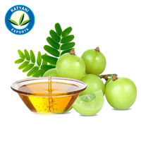 100 % Pure Organic Indian Gooseberry Amla Oil