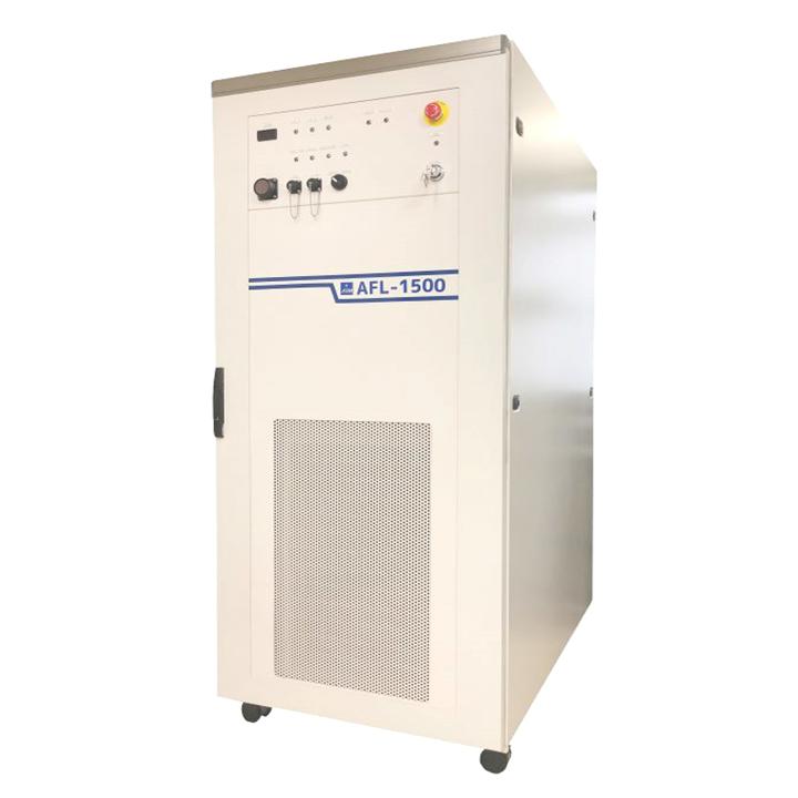 1.5kW Fiber Laser Welding Machine AFL-1500