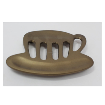 Tasse Metall Coaster