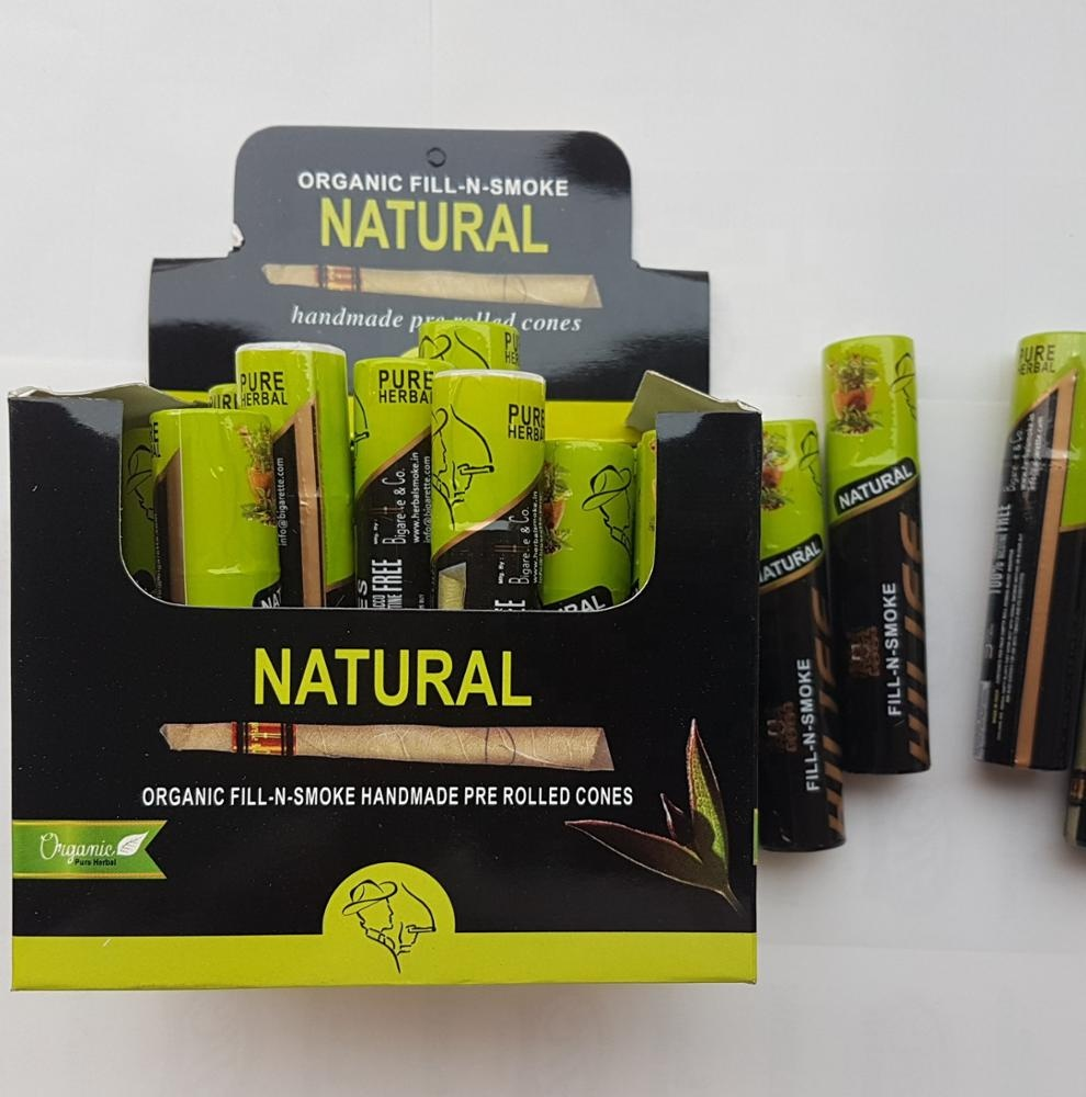 Royal Palm Leaf California Palm Leaf Pre Rolls Banana Flavored Pre Rolled Cones Rich Leaf Pre Rolled Cones Terpene infused
