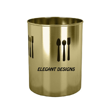 Vintage utensil holder
