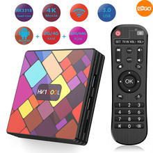 Belanja Online HK1COOL Android TV Box <span class=keywords><strong>4</strong></span> + 128GB Dual WIFI <span class=keywords><strong>Media</strong></span> <span class=keywords><strong>Player</strong></span>