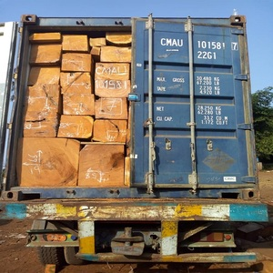 Doussie logs:Price Wood Logs Pine / Azobe / Rosewood / Doussie Logs