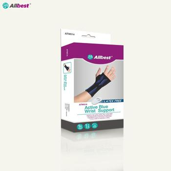 LATEX FREE wrist Support