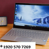 "VALUE SHIPPING HP Envy X360 Convertible Laptop 15.6"" 4K Touchscreen, 15-bp165nr, Intel Core i7 FOB"