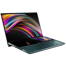 Marke neue Alle Für Neue ASUS Zenbook PRO DUO Laptops UX581GV-XB94T Extreme Pro i9-9880HK 32GB RAM, 2TB SSD, RTX 2080 16GB, 15,6 OL
