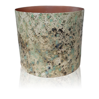DECORATIVE PLANTER POT FOR TABLEDECOR