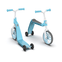 2 in 1 Kids Scooter For Sale / Kid Scooter / 3 Wheel Scooter For Kids