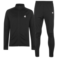 Slim Fit Fitness Jogging Wear Tracksuit / Wholesale Gym Sports Training Tracksuit For Men