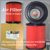 Great Status JDA Car Oil Filter Performance for Vehicles